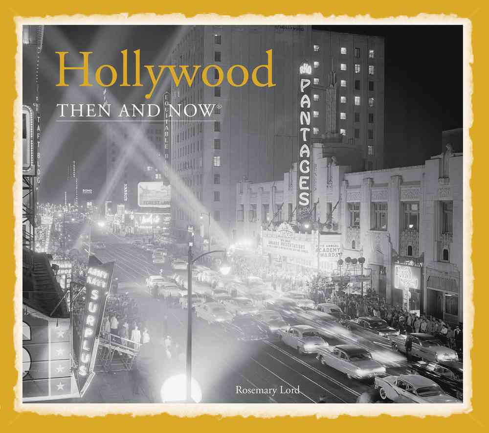 Hollywood By Lord, Rosemary